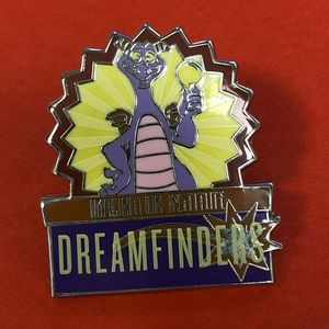 DisneyPark Mystery Collection Mascots Pin Figment
